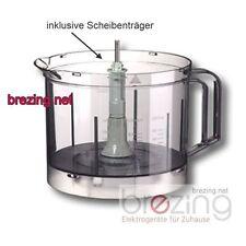 Braun Universalschüssel Topf / Schüssel Küchenmaschine K850 K1000 K3000 3210