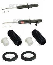 Honda Civic 92-95 Front Shock Absorbers Shims Sleeves KYB Excel-G Suspension Kit