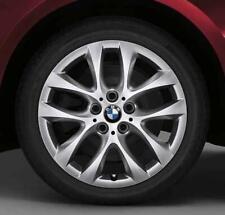 4 Orig BMW Sommerräder Styling 479 205/55 R17 91V 2er F45 F46 69dB Neu BMW-46