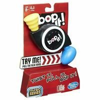 Bop-It Mini Series Bopit Micro Series Tiny Bopit **NEW**
