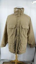 Vintage Woolrich Mountain Parka Mens Field Coat Jacket L USA EUC