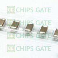 200PCS YAGEO 1206 10PF 1KV NPO 5% MLCC SMD Ceramic Capacitor