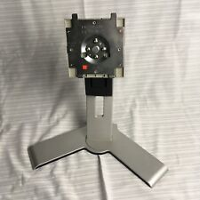 """Dell 24"""" UltraSharp LCD Monitor Stand Base for 2408WFPb 2407WFPb Rotate Swivel"""