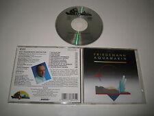 FRIEDAMANN/AQUAMARIN(IN AKUSTIK/BIBER 66 431)CD ALBUM