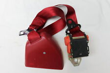 Camaro/Firebird Convertible Red Seat Belt Retractor RH New NOS