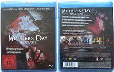 MOTHERS DAY MASSACRE   ___    [Blu-Ray]   ___   FSK 18   ___  NEU & OVP