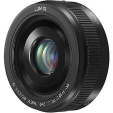 Panasonic Standard Lens for Micro Four Thirds
