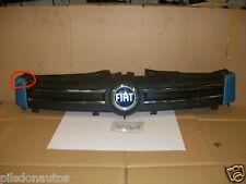 FIAT PANDA 2006 5DR GRILL (737,L.MET,BLUE)