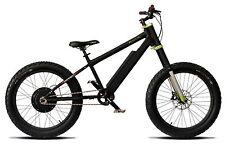 ProdecoTech 2018 Rebel X Suspension 600 Electric Bicycle eBike 600W(800W)
