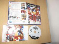 Videogiochi Capcom con giocabile on-line, per Sony PlayStation 2
