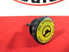 DODGE RAM DIESEL 5.9L Power Steering Reservoir Pump Cap Cover Seal NEW OEM MOPAR