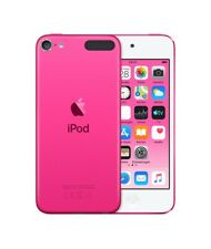 Apple iPod touch 6.Generation 32GB Pink MP4-Player Fachhändler Neu