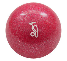 Kookaburra Hockey Flare Ball Outdoor Match Quality Practice Ball Pink Single