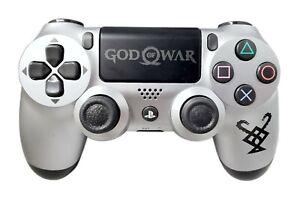 Sony Playstation 4 PS4 Dualshock 4 Wireless Controller God of War CUH-ZCT2U