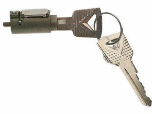 Ignition Lock Cylinder For 1958 Edsel Bermuda W833YQ Ignition Lock Cylinder