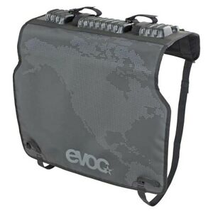 Evoc Tailgate Pad Duo Fits All Trucks One Size Black