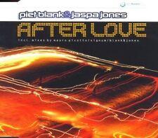 Blank & Jones After love (1999) [Maxi-CD]