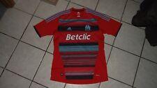 ancien maillot non porté OM OLYMPIQUE DE MARSEILLE BETCLIC ORANGE taille L