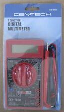 Cen-Tech Digital Multimeter L@K
