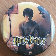Russian pin badge Button Harry Potter Tale Гарри Поттер Magic Wizard Witchcraft