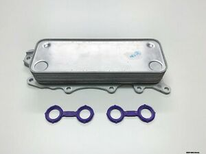 Engine Oil Cooler for Jeep Grand Cherokee WK 3.0CRD 2005-2010 EEP/WK/064A