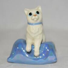 Hagen Renaker Specialties Cat on Pillow Animal Figurine