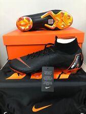 Nike MERCURIAL SUPERFLY 6 360 Elite FG Scarpe Da Calcio UK 8.5 EU 43 Flyknit ACC