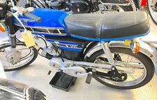 YAMAHA FS1E  1977 50cc tax and MOT excempt