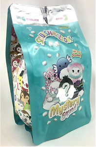 Squishmallow Mystery Squad Scented Series 2 Kellytoy 2021