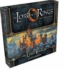 The Lord of the Rings LCG - The Lost Realm Expansion