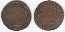 Rechenpfennig Jeton Nürnberg Hans Krauwinkel ca. 1586-1635 HANIBALVS CAPITA NVS
