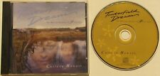 COLLEEN HEWETT...TENTERFIELD DREAMS..THE MUSICAL JOURNEY OF PETER ALLEN MUSIC CD