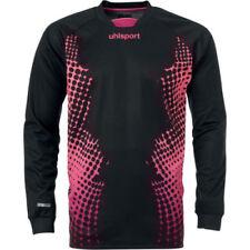 Camisetas de fútbol porteros para hombres talla XL