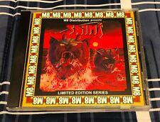 Saint Time's End + Live at Cornerstone 1986 (2002) Reissue CD with Bonus Tracks