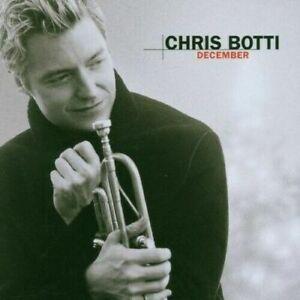CHRIS BOTTI - DECEMBER - CD NEU/OVP