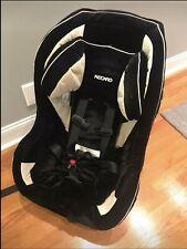 Recaro Baby Carseat, recliner, front and rear facing
