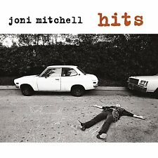 Joni Mitchell HITS Best Of 15 Greatest Songs ESSENTIAL COLLECTION HDCD New HD CD