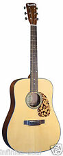 New BLUERIDGE BR-140A All-Solid Adirondack Top Dreadnought Acoustic Guitar