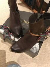 FELMINI Gorgeous Ankle Boots Size 5