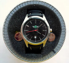 MINI John Cooper Works JCW Racing S Classic Business Clubman Sport Design Watch