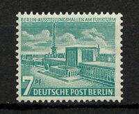 (YYAT 0247) Berlin 1954 MNH Mich 121 Scott 9N108 Germany