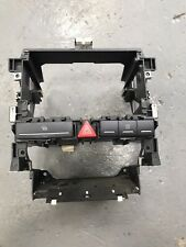 Audi A3 8P Double Din Unit Radio Heater Control Panel Cage 8P0858005