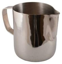 350ML 12OZ Stainless Steel Milk Jug Pitcher Flat White