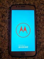 Motorola Moto G5S Plus XT1806 - 32 GB - Pink/Rose Unlocked Smartphone