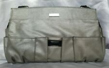 Miche *HAYLEY* Premium Classic Shell Only ShimmeryPewter Silver Buckles Cover