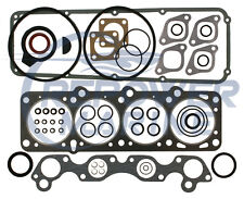 Gasket Set for Volvo Penta AQ145A, BB145A Replaces: 875678, 876301