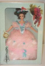 1850's SOUTHERN BELLE ~ GREAT ERAS BARBIE DOLL ~ VOLUME 4 1993 TIMELESS CREATION