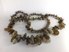 Natural Labradorite Fine Jewellery