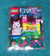 LEGO ELVES: Mr. Spry and His Lemonade Stand Polybag Set 241701 BNSIP