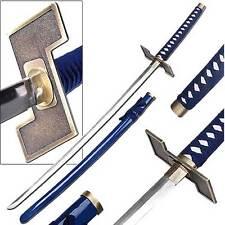 Grimmjow Jaegerjaquez Zanpakuto Anime Sword Espada Replica Steel Blade Arrancar